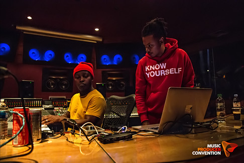 Neff-U & Neenyo in the studio.jpg
