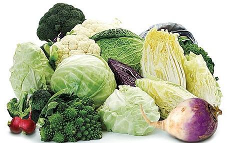 Veggie Spotlight: Brassicas