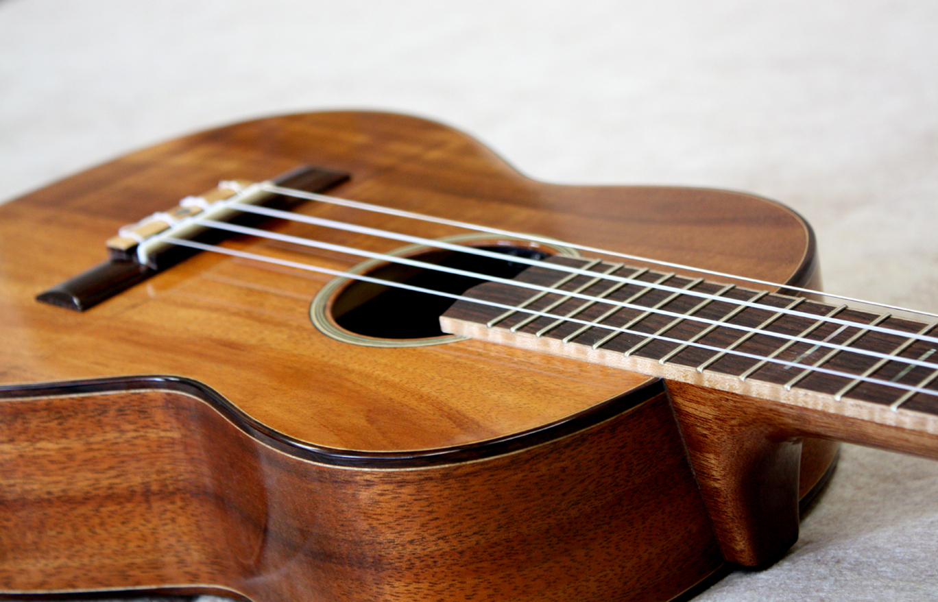 2015 Ukulele For Sale