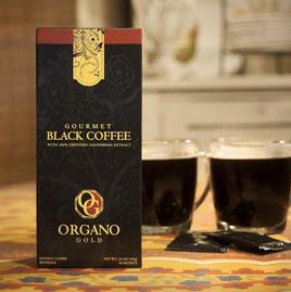 Sundklub.dk black coffee gourmet noir
