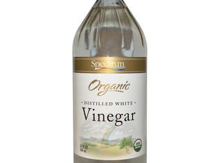 Vinegar. A gym-junkie's bestfriend <3