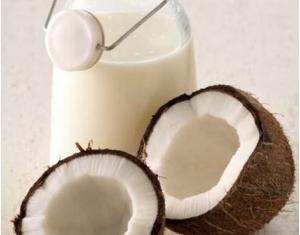 Homemade Coconut Flour & Coconut Milk