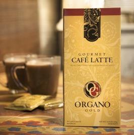 Sundklub.dk Organo Gold Latte