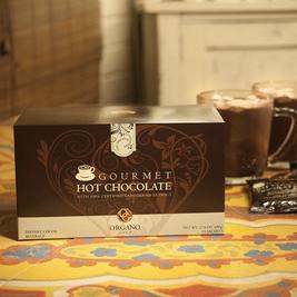 Sundklub.dk organo gold hot chocolate cacao gourmet