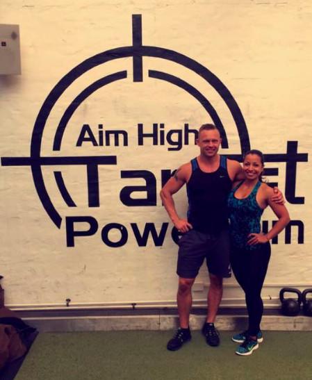 Target Power Gym