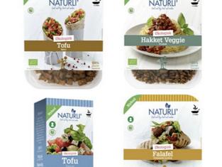 Naturli Foods & Garden Gourmet Products