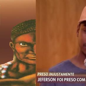 Que Xangô não permita injustiças como a de Jeferson Pereira