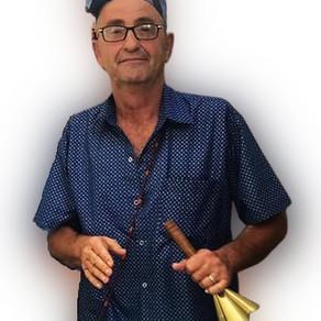 Candomblé chora por Pai Renato de Obaluaiyê