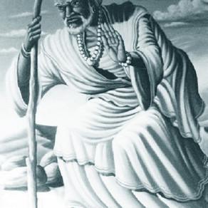 O astral da semana é do respeitado Bàbá Lejúgbẹ̀