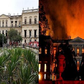 Dois anos após incêndio no Museu Nacional, trono do rei Adandozan pode ser reconstruído