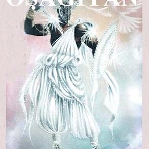 O astral da semana é do jovem guerreiro Òṣàgiyán!