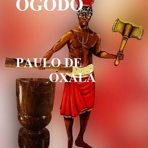 Ògòdò, o rei e dono do pilão no astral da semana