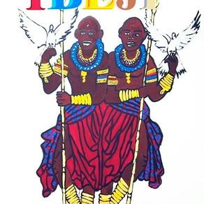 Os comunicativos Ìbejì comandam o astral da semana