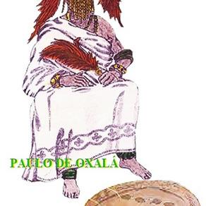 O astral da semana é de Ọ̀rúnmìlà, o senhor das orientações