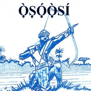Oxóssi Comanda o Astral da Semana