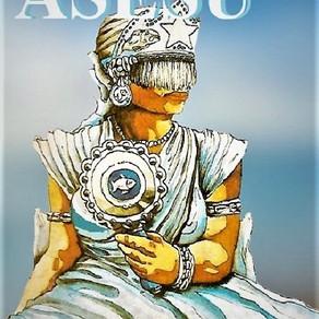 O astral de Asesu ajudará na perseverança e companheirismo