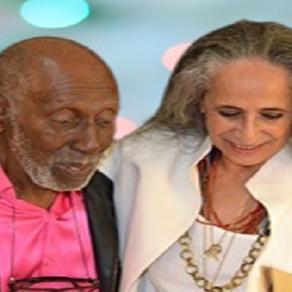 Adeus Nelson Sargento, mestre que louvou a menina dos olhos de Oyá
