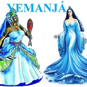 Yemanjá comanda o astral da última semana de 2020