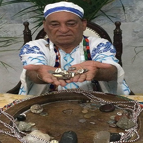 Cultos afros perdem Jair de Ogum
