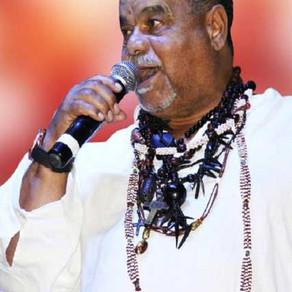 Brasil perde Laíla, um gigante no samba e na fé