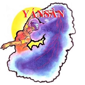 O astral da semana é de Yánsàn, a invencível guerreira