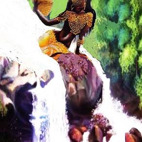 Yeye ìyára, a mãezinha das águas rápidas comanda o astral da semana