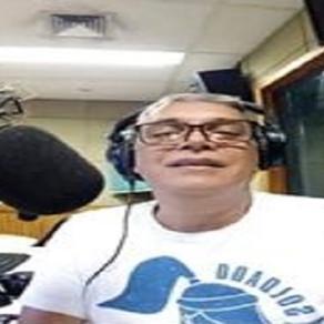 África Brasil estreia podcast com radialista e músico de famosos.