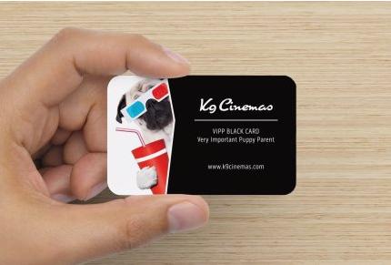 VIPP Black Card