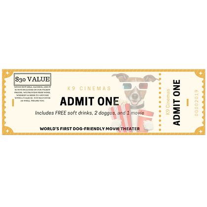 Bulk/Group Tickets