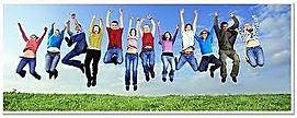 Clases y cursos de inglés intensivo para adultos.