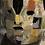 Thumbnail: La Máscara de Oaxaca y El Cactus | Inkjet Print