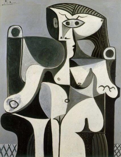 Picasso no.35