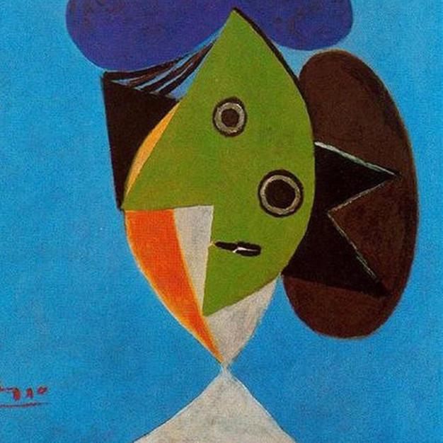 Picasso no.45
