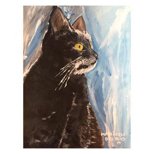Black Cat no.8
