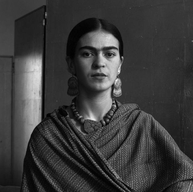 Frida Kahlo no.1