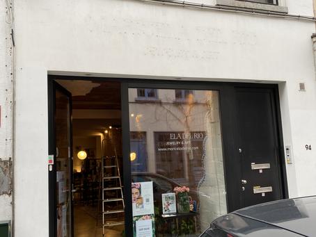 Good bye Rue de Flandre 94