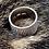 Thumbnail: Silver Ring  Band