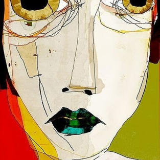 Portrait no.46