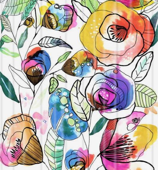 Flowers no.11