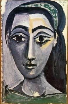 Picasso no.31