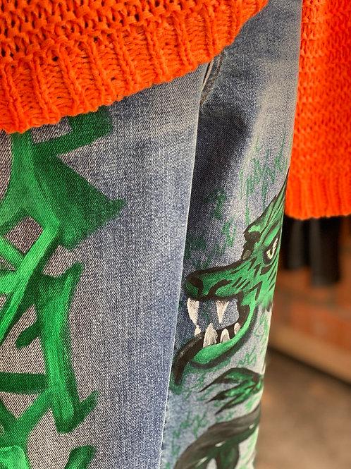 Dragon Jeans