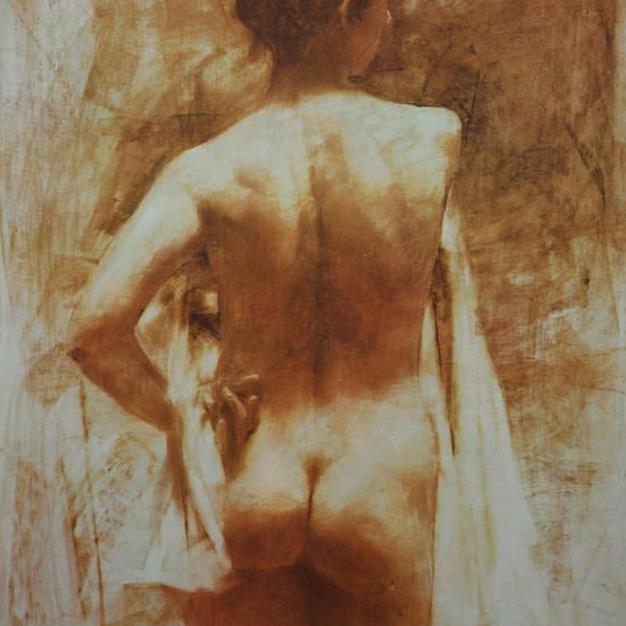 Nude no.18