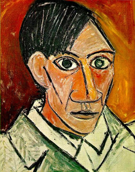 Picasso no.36
