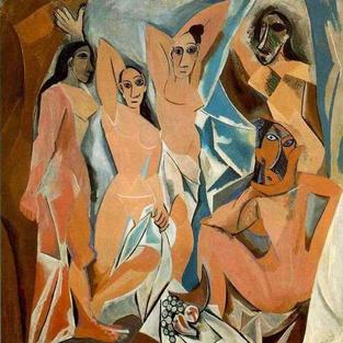 Picasso no.30
