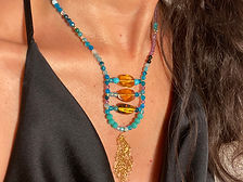 Maricela del Rio Jewelry and Art Brussel