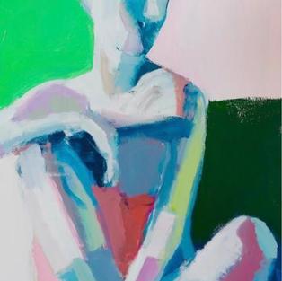 Nude Abstract no.26