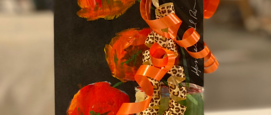 Art Bag + Physical Gift Voucher