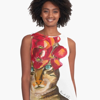 Cat Kahlo