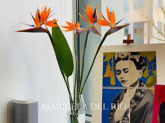 Maricela Del Rio