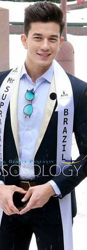 Mister Joinville